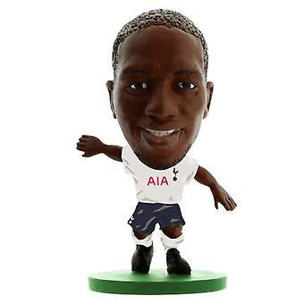 Soccerstarz Moussa Sissoko Spurs klassiska figurer