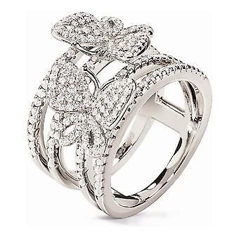 Ladies' Ring Folli Follie 3R17S086C