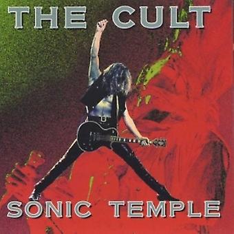 El Culto - Sonic Temple CD