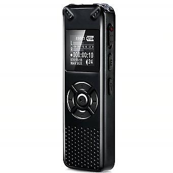Mini Camera Recording Device, Body Cam For Teaching/court/evidence Micro Audio,