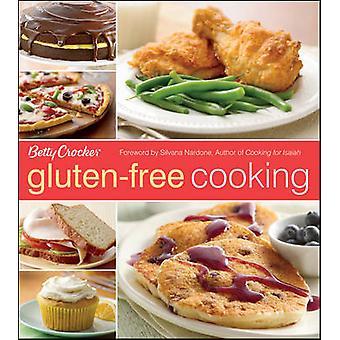 Betty Crocker GlutenFree Cooking by Betty Crocker