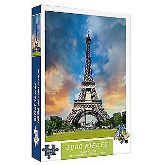 Hochhärte Adult Puzzle 1000 Teile (Farbe-36)