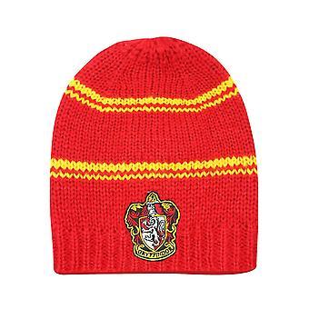 Harry Potter, Neulottu hattu - Gryffindor