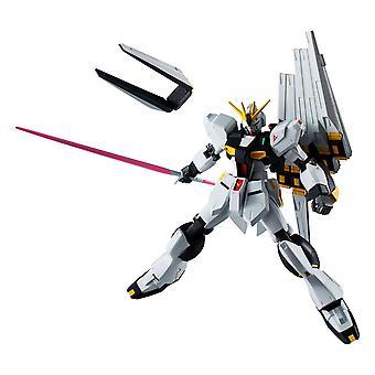 Mobile Suit Gundam: Char's Counterattack Gundam Universe Action Figuur RX-93 v Gundam 15 cm