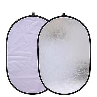 Portable Multi Photography Handhold Collapsible Reflector