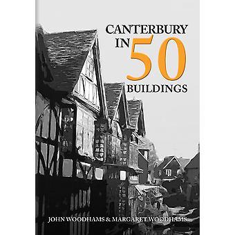 Canterbury in 50 Buildings