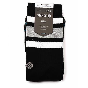 Stance Socks Boyd St Socks - Black