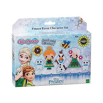 Toy drawing tablets frozen fever set - multi
