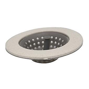 5 stuks keuken gootsteen afvoer pluggen strainers bad afvoer stop gootsteen vloer afvoer plug riool filter mesh haar catcher accessoire