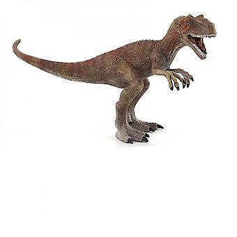Venalisa 180g Plastique Jurassic World Dinosaure Figure Modèle éducatif réaliste