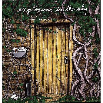 Explosions in the Sky - Take Care Take Care Take Care [Vinyl] USA import