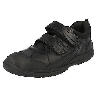 בכיר הקרנף בנים על ידי נעלי בית הספר סטארסטית אוליבר