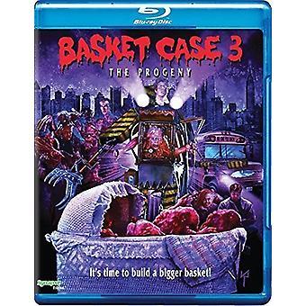 Basket Case 3 [Blu-ray] USA import