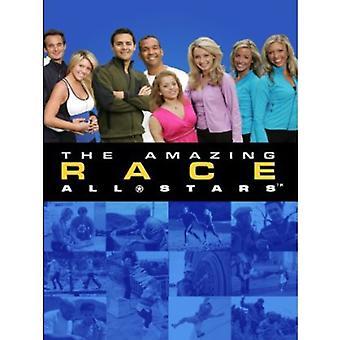 Amazing Race: Season 11 [DVD] USA import