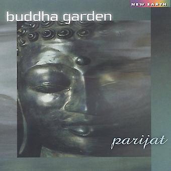 Parijat - Buddha Garden [CD] USA import