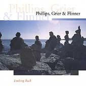Phillips/Grier/Flinner - Looking Back [CD] USA import