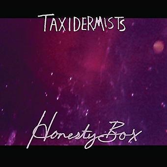 Taxidermists - Honesty Box [Vinyl] USA import
