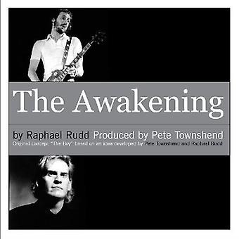 Raphael Rudd - Erwachen [CD] USA import