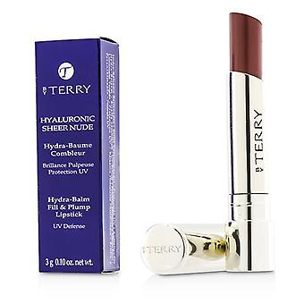 By Terry Hyaluronic Sheer Nude - # 05 Flush Contour - 3g/0.1oz