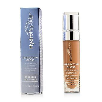 Hydropeptide Perfecting Gloss - Lip Enhancing Treatment - # Sun-kissed Bronze - 5ml/0.17oz