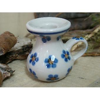 Kerzenständer, Miniatur, Tradition 3, Bunzlauer Keramik - BSN 5860