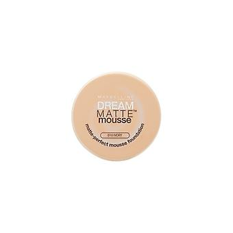 Maybelline New York Maybelline Dream Matte Mousse - Ivory 010