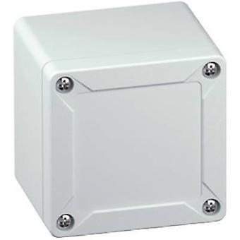 Spelsberg TG ABS 88-9-o Support d'ajustement 84 x 82 x 85 Acrylonitrile butadiene styrène Gris-blanc (RAL 7035) 1 pc(s)