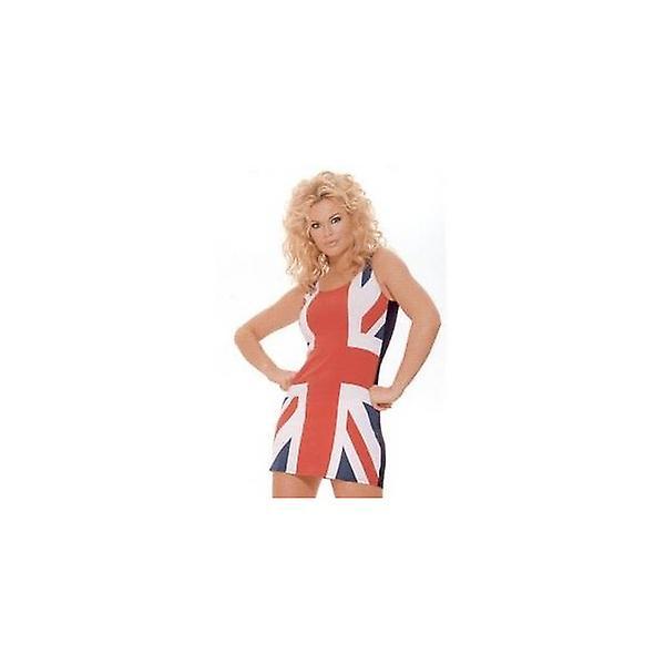 Union Jack Wear Union Jack Dress