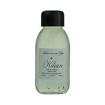 Kilian 'Lemon In Zest' Eau De Parfum 3.4 oz / 100 ml Refill, Brand New,Brown Box