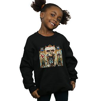 Michael Jackson jenter farlig Album Cover Sweatshirt