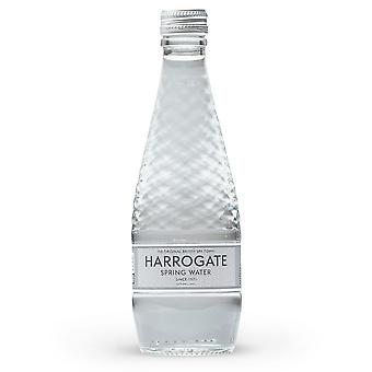 Harrogate Sparkling Spring Water