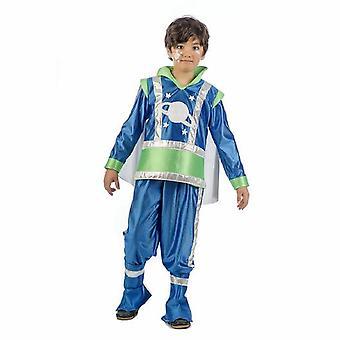 כוכב חלל בנים תלבושות מרחב הנער תחפושת מחוץ לילדים