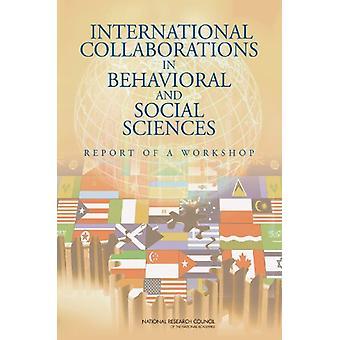 Internationale samarbejder i adfærdsmæssige og sociale videnskaber Resear
