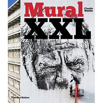 Väggmålning XXL - vad Graffiti och Street Art gjorde nästa av Claudia Walde - 9