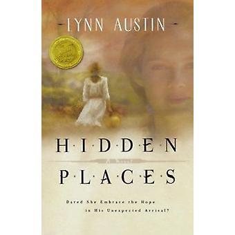 Skrywana przez Lynn Austin - 9780764221972 książki