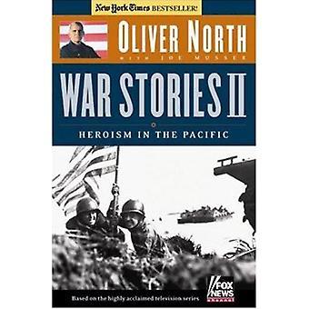 Histoires de guerre II de Oliver L. North - Joe Musser - 9781596980235 livre