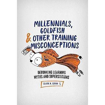 新世紀 - 金魚と暴く - 他のトレーニングの誤解