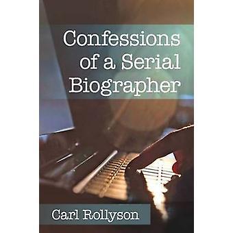 Himoshoppaajan sarja elämäkerran mennessä Carl Rollyson - 9781476663258 B