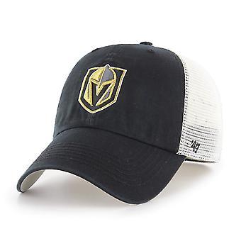 47 fire relaxed Cap - CLOSER Las Vegas Golden Knights