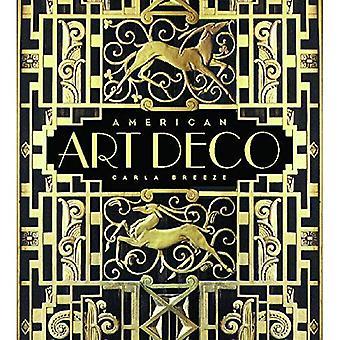 American Art Deco: Arkitektur og regionalisme