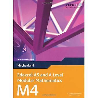Edexcel AS and A Level Modular Mathematics - Mechanics 4