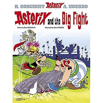 Asterix et le grand combat