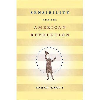 Sensibilität und die amerikanische Revolution