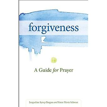 Forgiveness: A Guide for Prayer (Take and Receive Series)