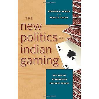 La nouvelle politique du jeu indien: la montée des groupes d'intérêt de réservation