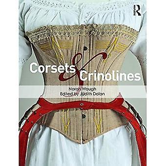 Korsetter og Crinolines