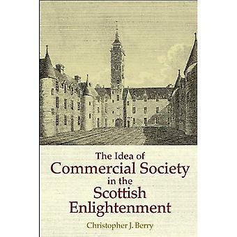 L'Idea della società commerciale nell'Illuminismo scozzese