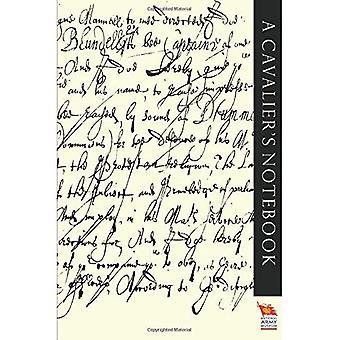 Cavaliers Note Book