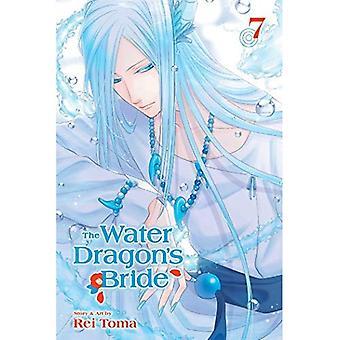 Mariée du Dragon de l'eau, Vol. 7 (fiancée du Dragon d'eau)