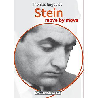 Stein Move by Move by Engqvist & Thomas